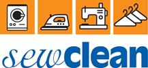 Sew Clean Logo